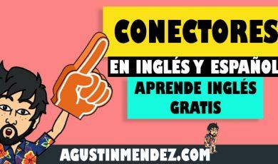 Conectores en inglés: La clave para una buena redacción