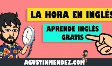 Aprende cómo decir las horas en inglés de manera rápida y fácil